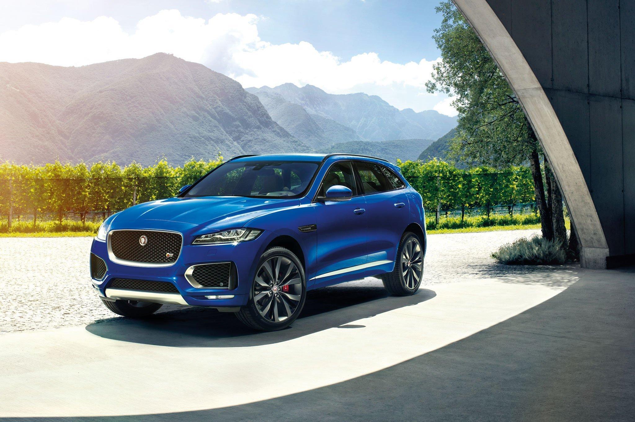 СМИ  Jaguar Land Rover не приедет на Женевский автосалон в 2019 году 62bf9cc1e3d