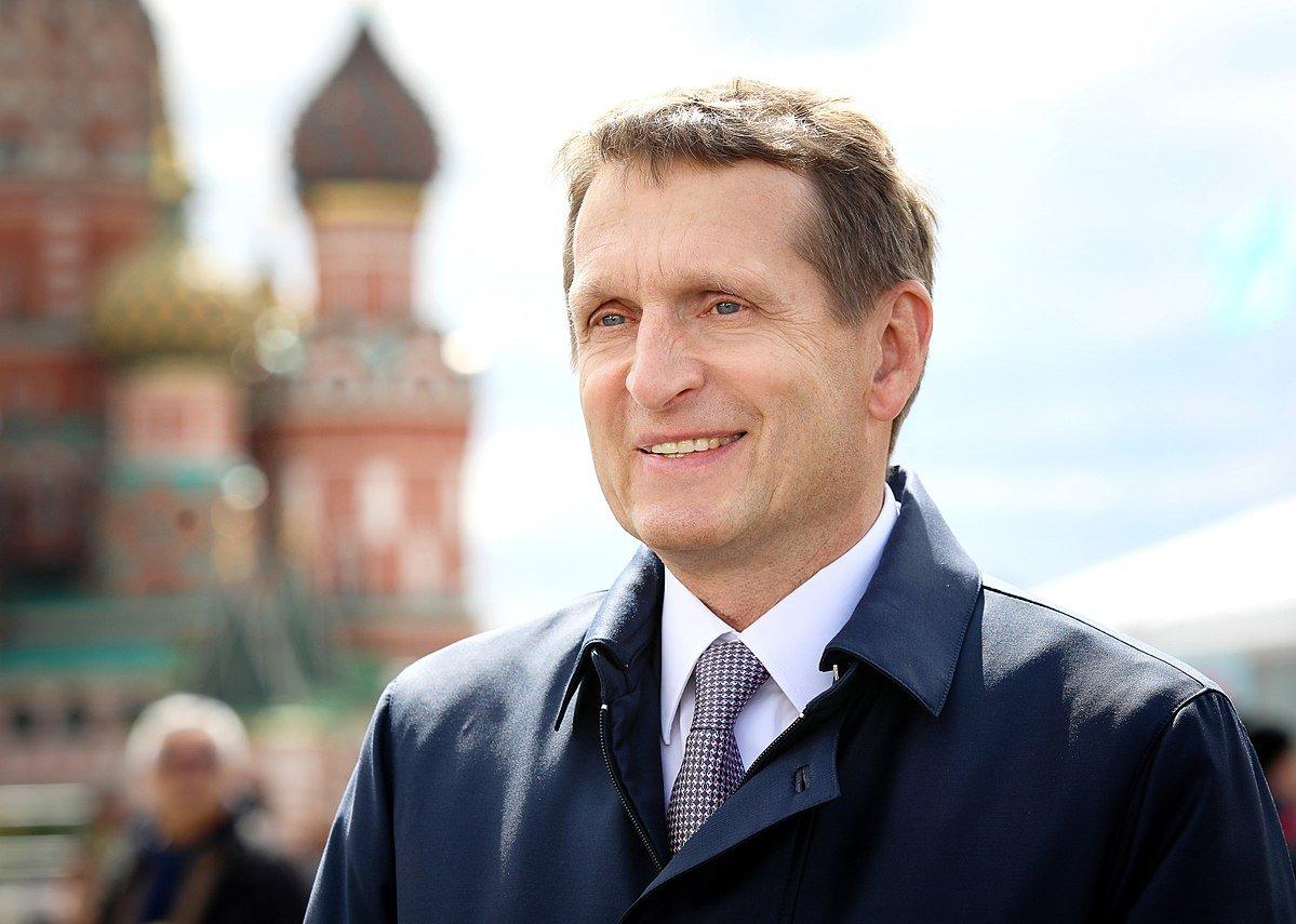 Глава СВР России: С нашей разведкой за рубежом — все в порядке