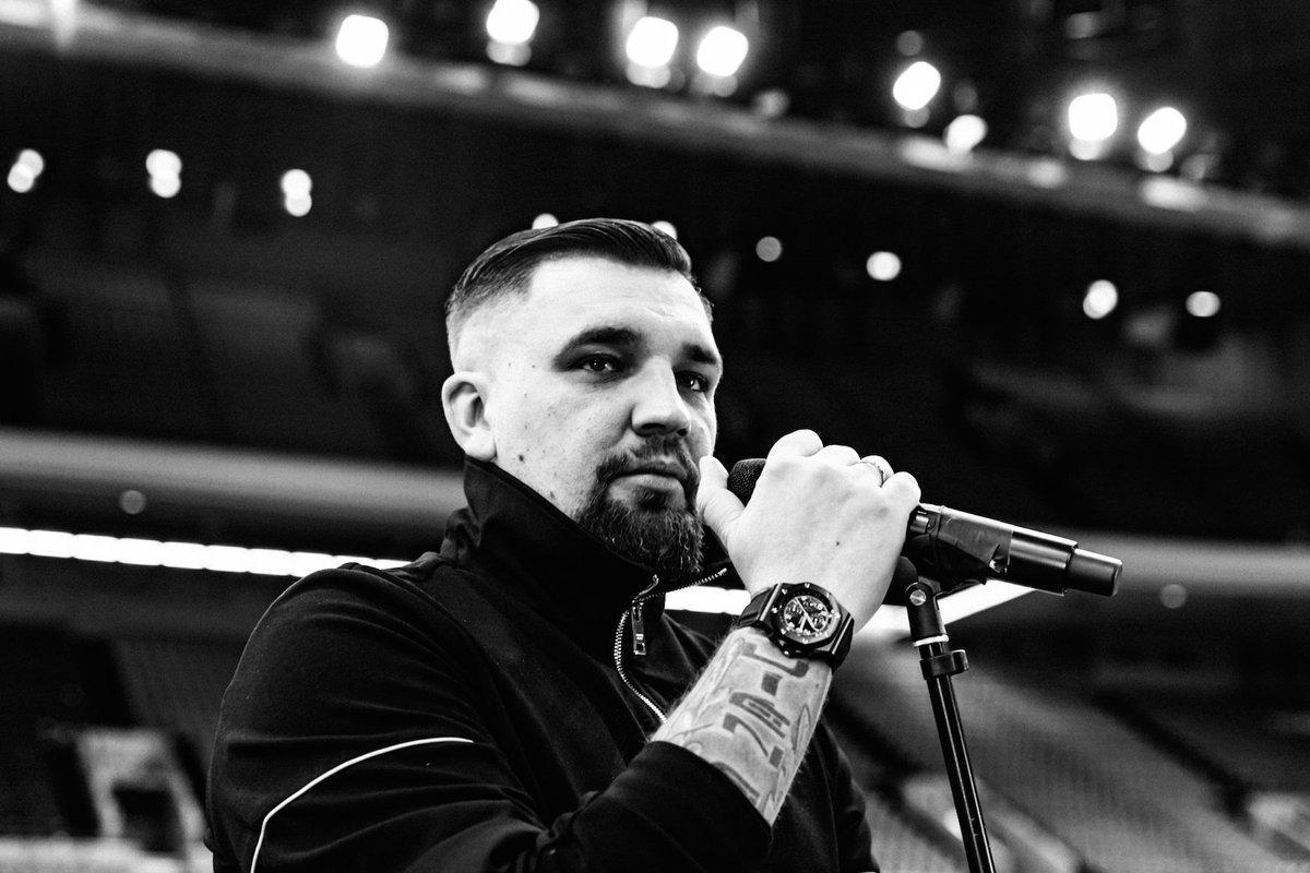 Лучшим хип-хоп-исполнителем года стал рэпер Баста