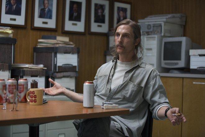 HBO показали новый трейлер «Настоящего детектива»