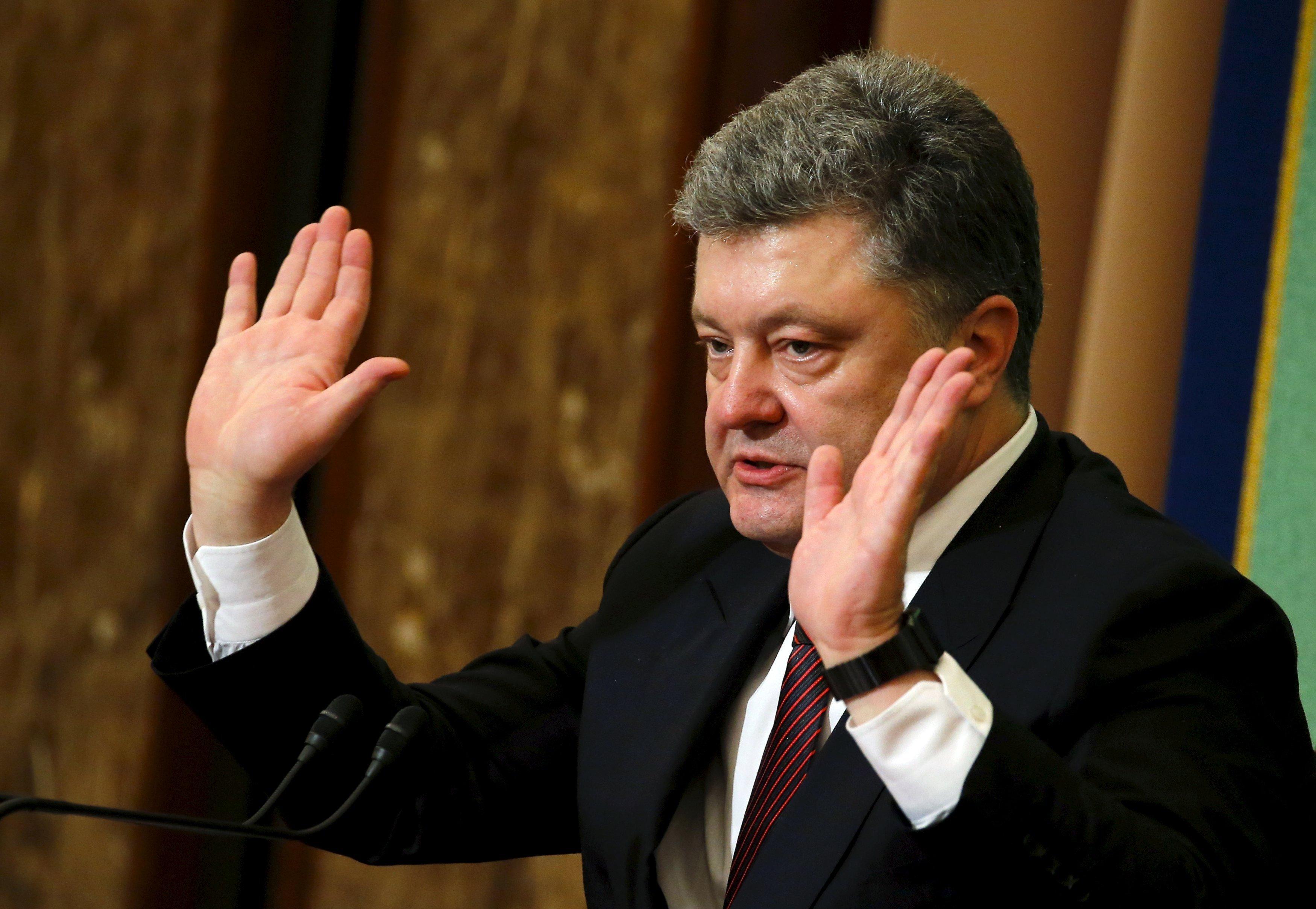 Рішення про повернення РФ в ПАРЄ було прийнято до президентських виборів. Це сталося б за будь-якого розвитку політичної ситуації в Україні, - Клімкін - Цензор.НЕТ 2602