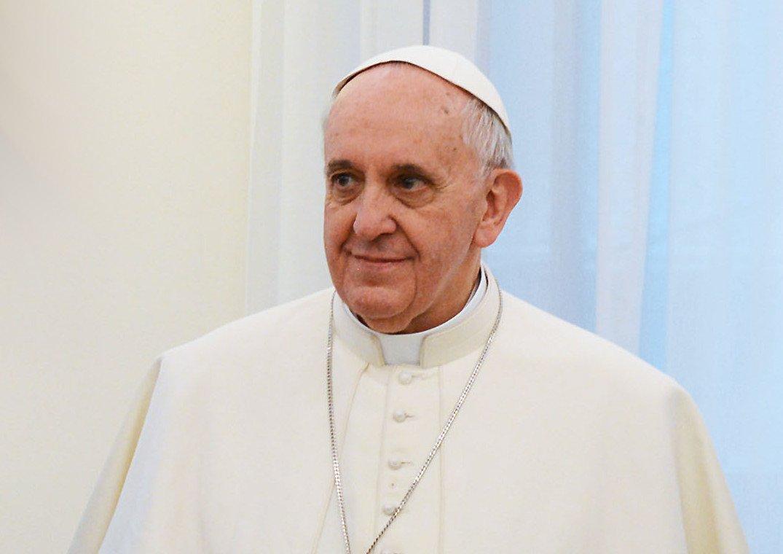 Папа Римский похвалил Константина Хабенского за «Собибор»