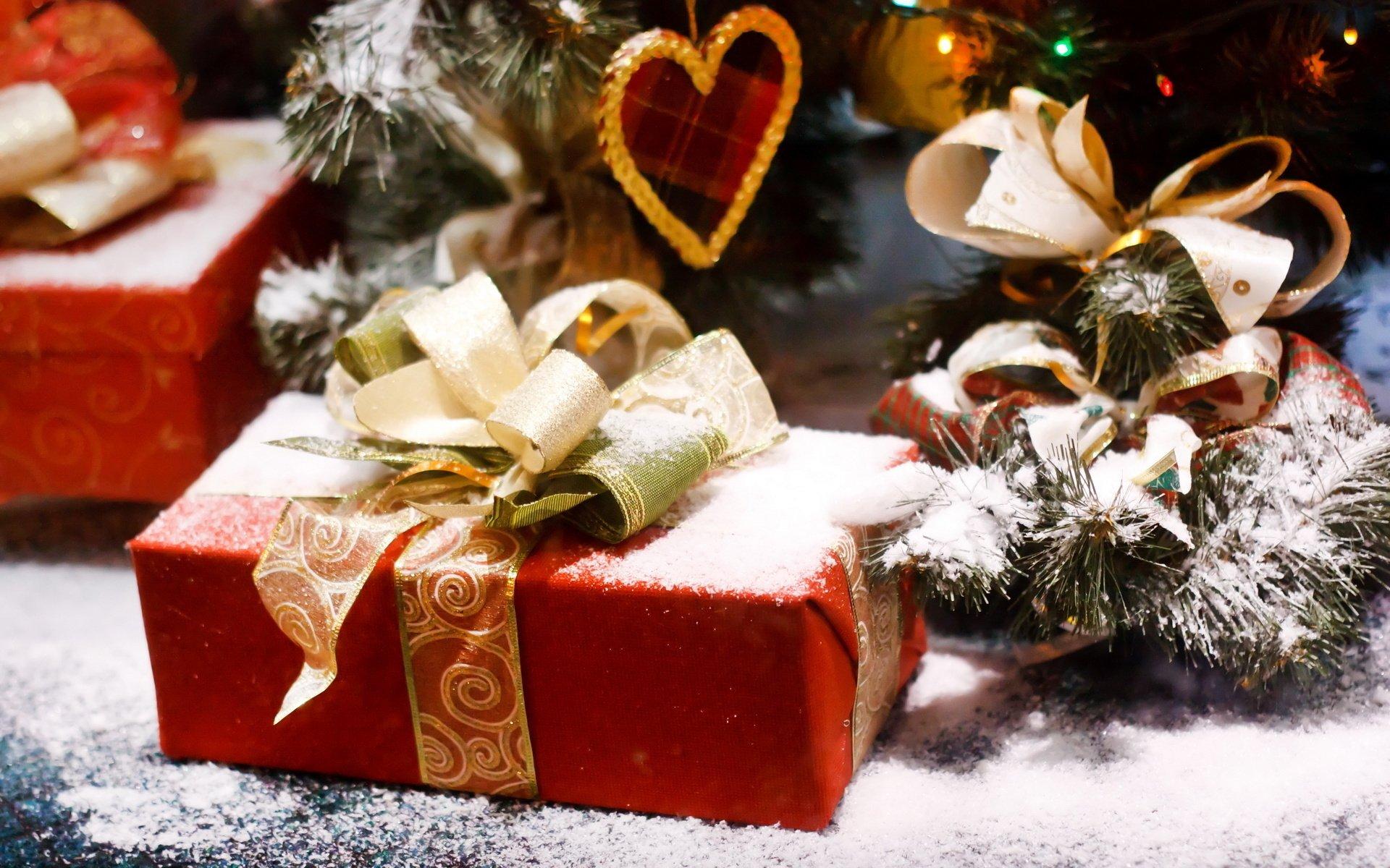 Смотреть картинки на новый год