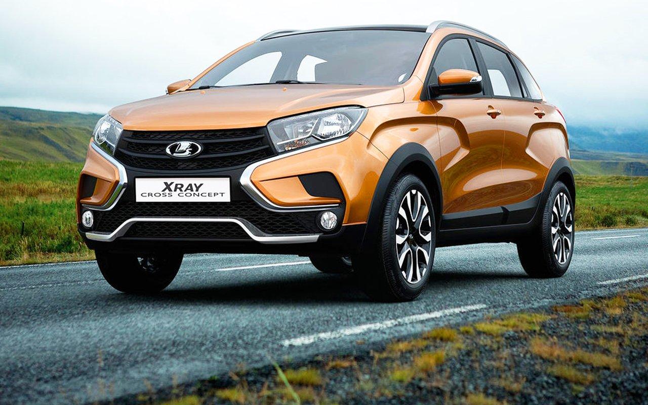 «АвтоВАЗ» хочет выпустить восемь новых моделей авто