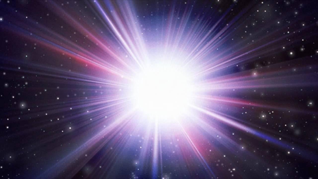 Картинки космическая звезда с неодинаковыми лучами