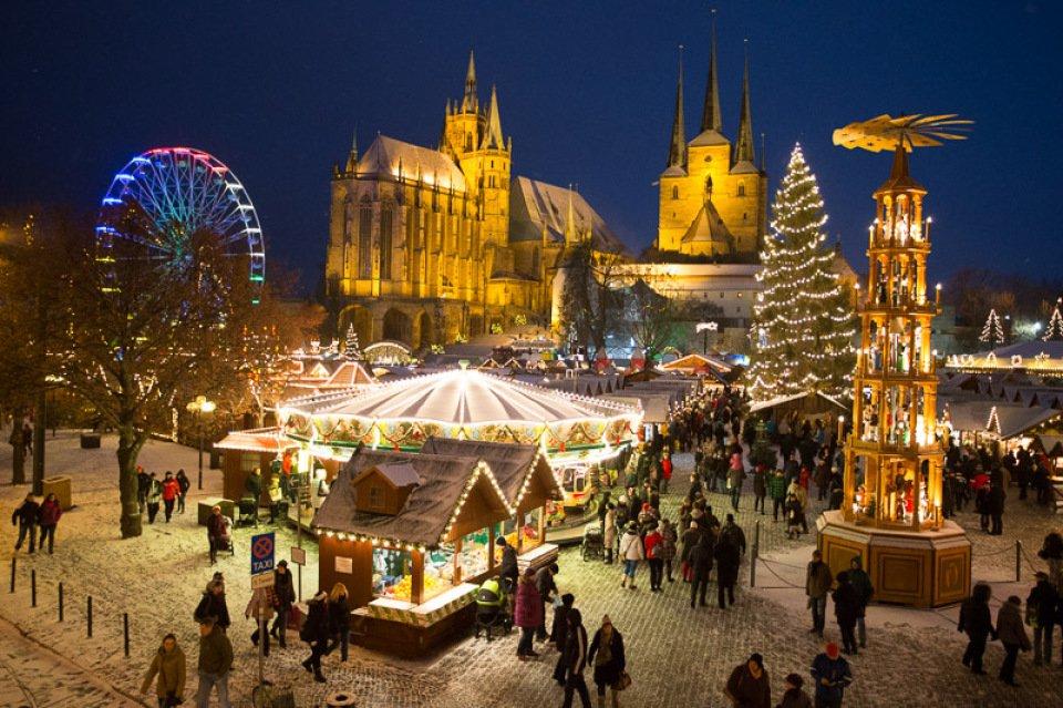 Недовольный рождественскими подарками ребенок в Германии вызвал полицию