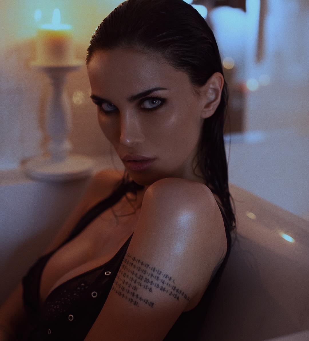 Alana Mamaeva Nude Photos 19