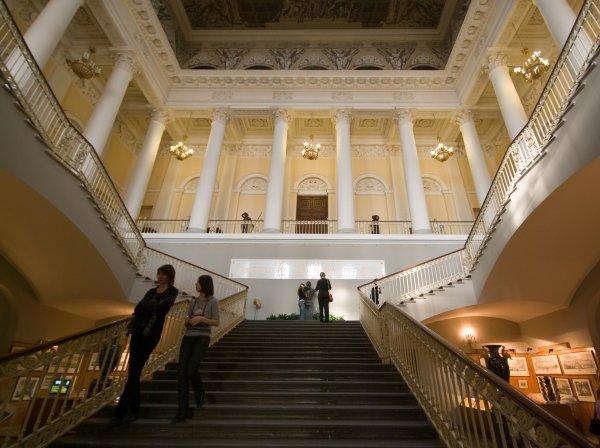 Учёные: тест на лестнице поможет определить состояние здоровья человека