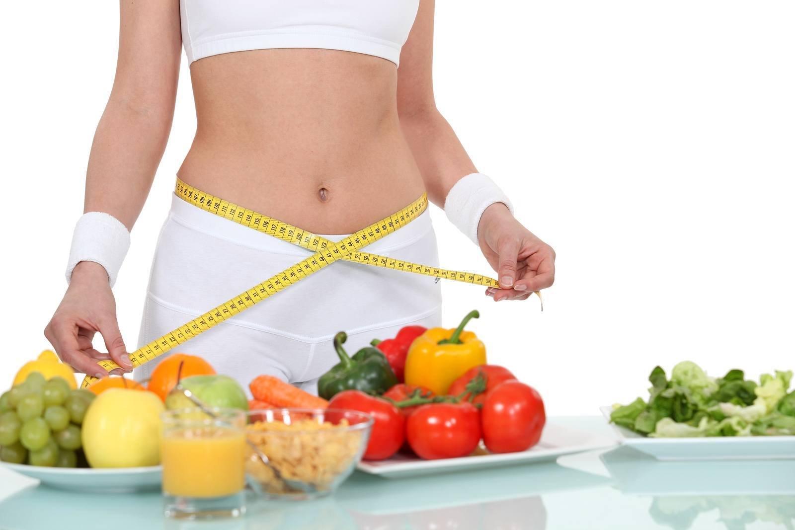 Самая действенная методика похудения