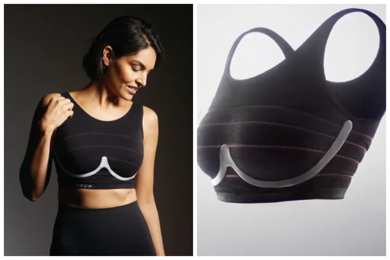 960e20d4ddb58 Компания Soma представила «умный» бюстгальтер, точно определяющий размер  груди