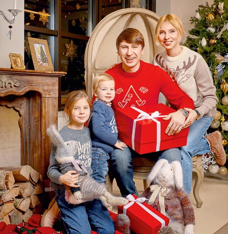 фото семьи ягудина и тотьмяниной где купить иркутске