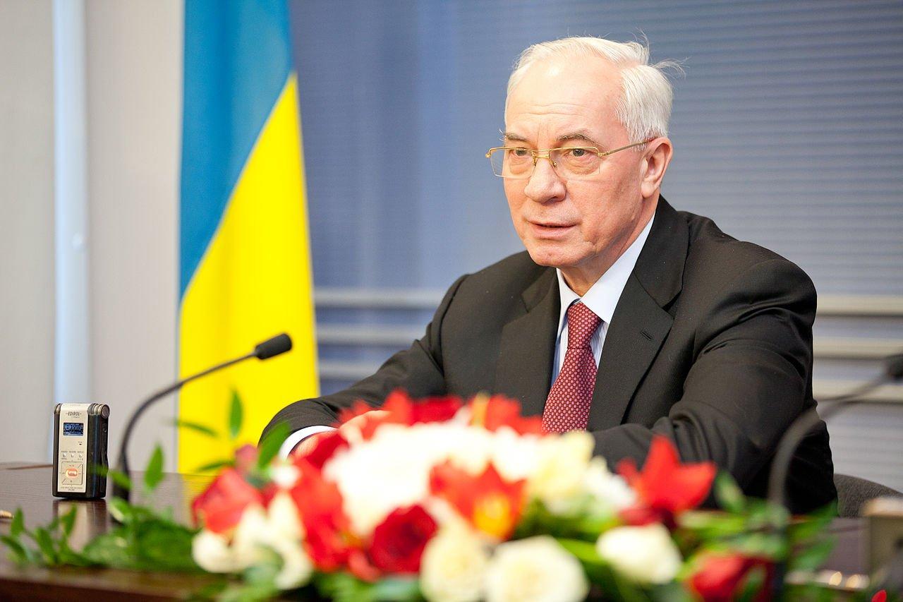 Экс-глава руководства Украины назвал страну «сырьевым придатком»