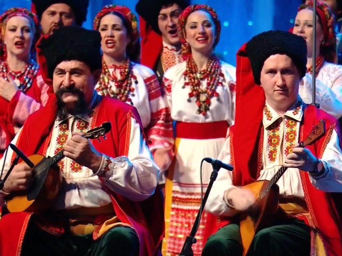 Вкрае стартует зональный этап фестиваля «Кубанский казачок»