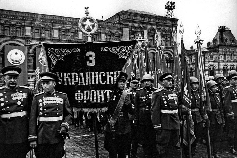 «Первый канал» запустит посвященный ВОВ телеканал «Победа»