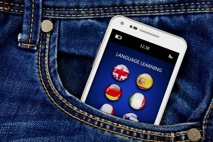 Названы лучшие мобильные приложения для исследования английского языка