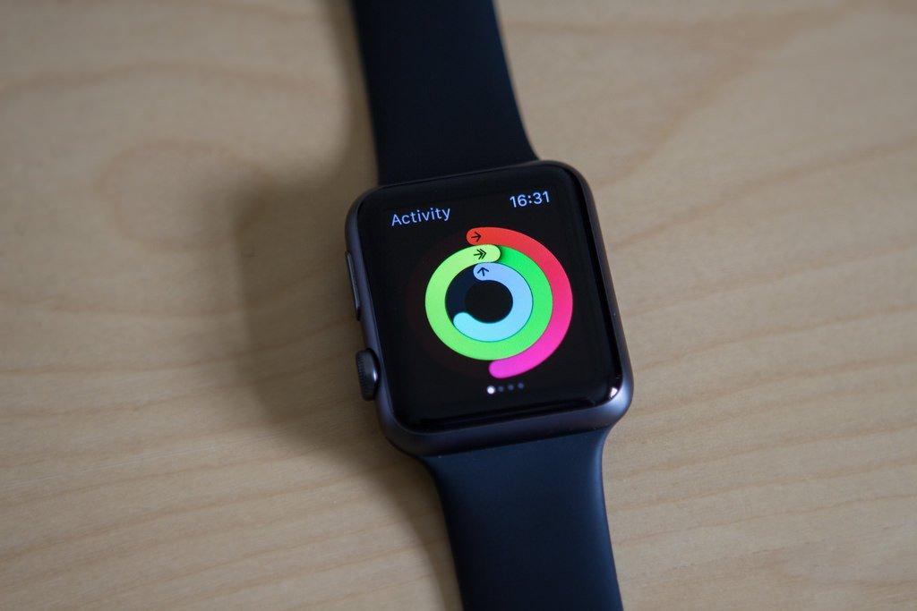 замена apple watch на новые