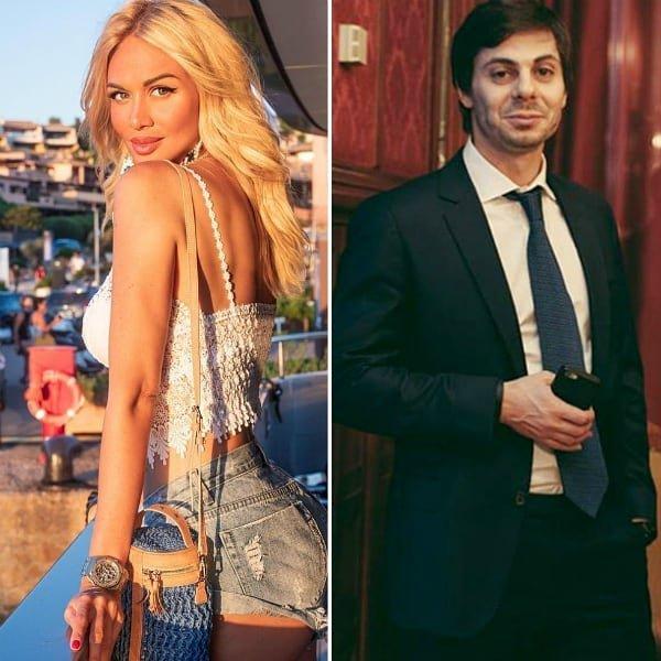 Экс-невеста Баскова Виктория Лопырева впервый раз стала мамой