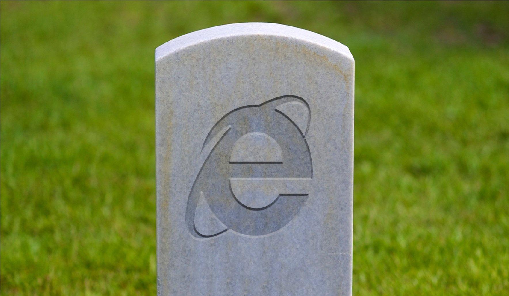 ВMicrosoft призвали отказаться от интернет  Explorer