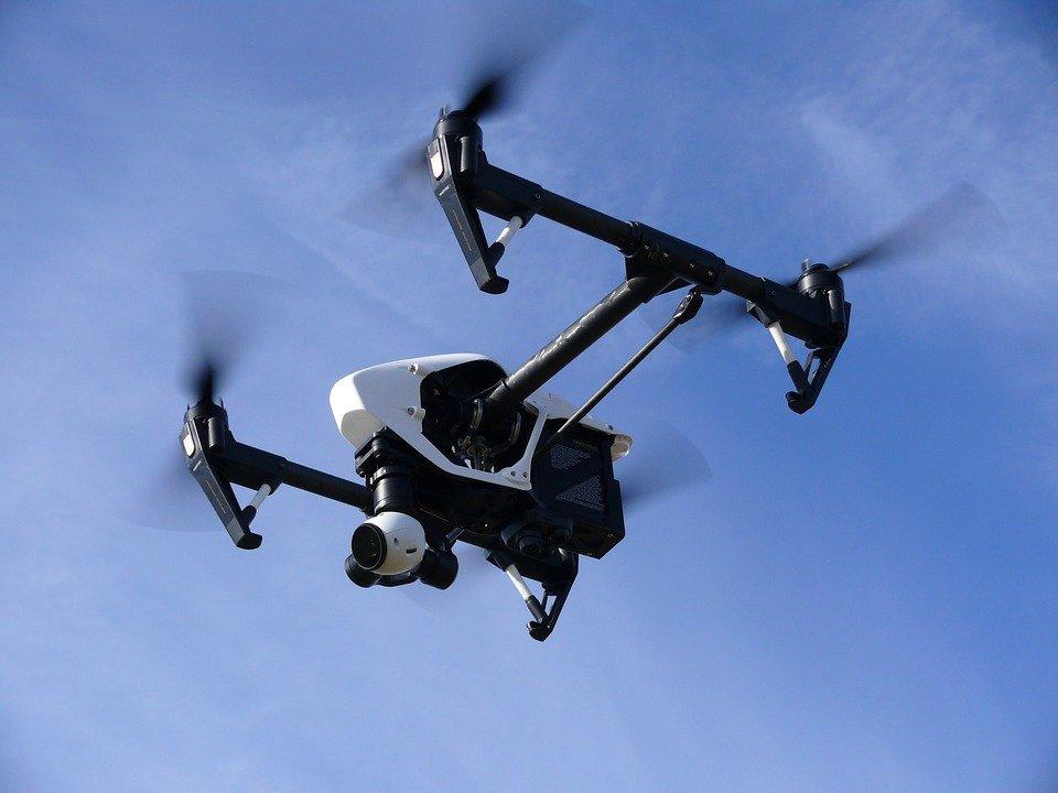 Вближайшие 5 лет в Российской Федерации могут появиться почтовые дроны