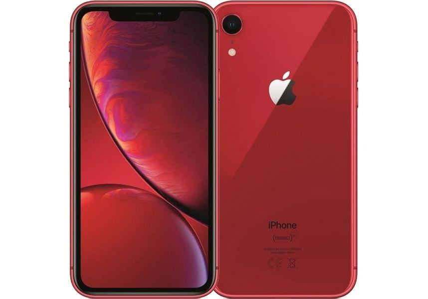 IPhoneXS иXS Max выйдут вновом цвете