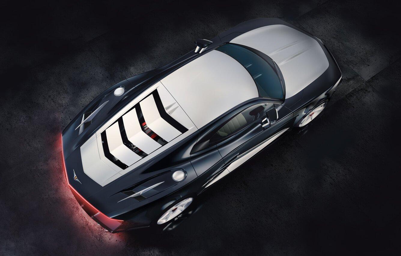 Возрожденная Hispano Suiza показала суперкар за2,2млневро