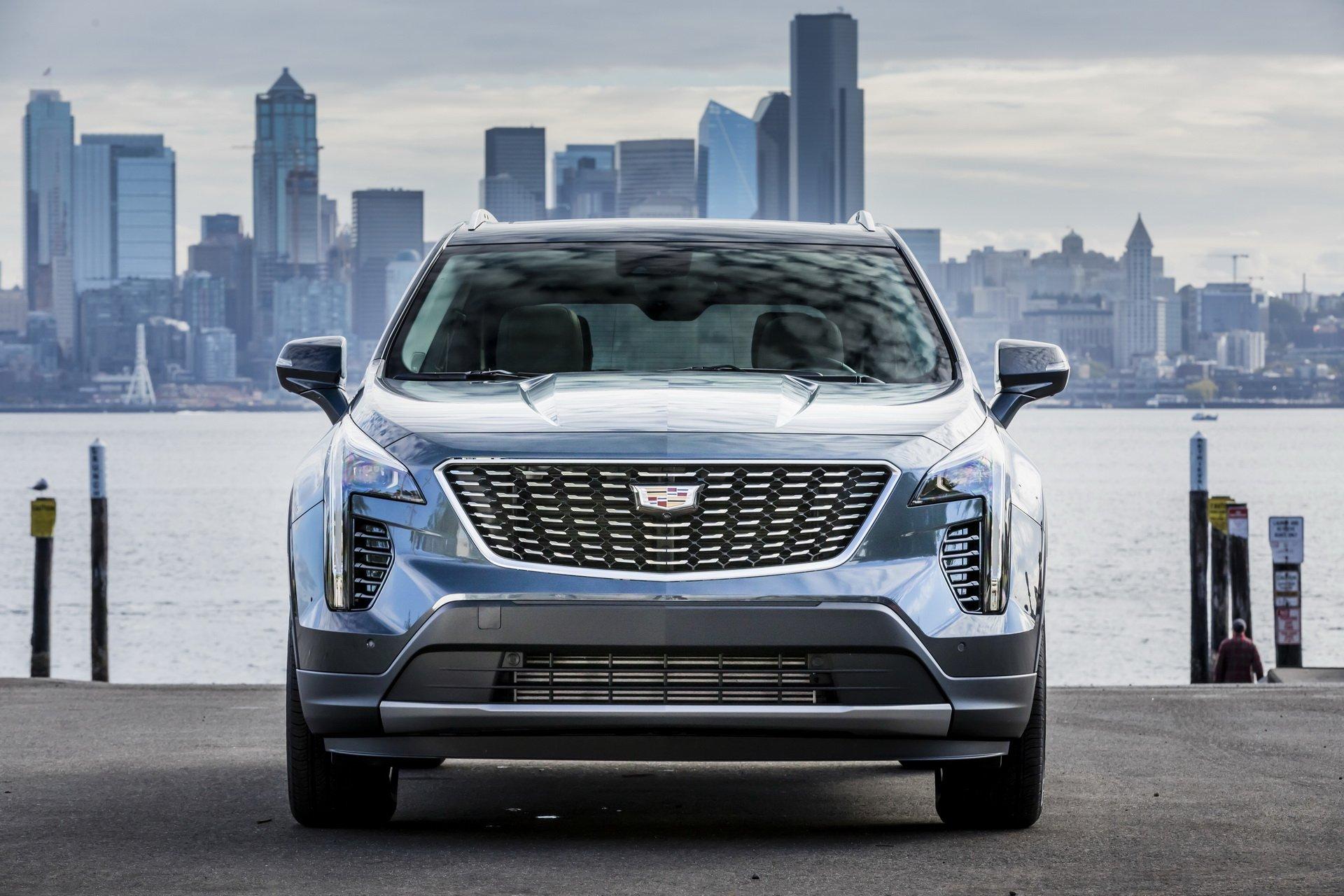 Модели Cadillac получат необычные обозначения - Mail.ru Авто
