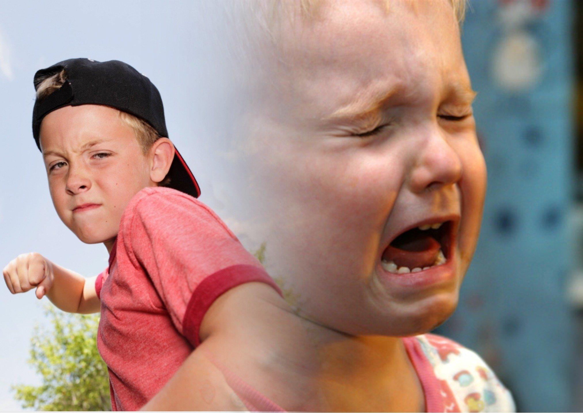 старший обижает младшего картинки радость чтобы детки