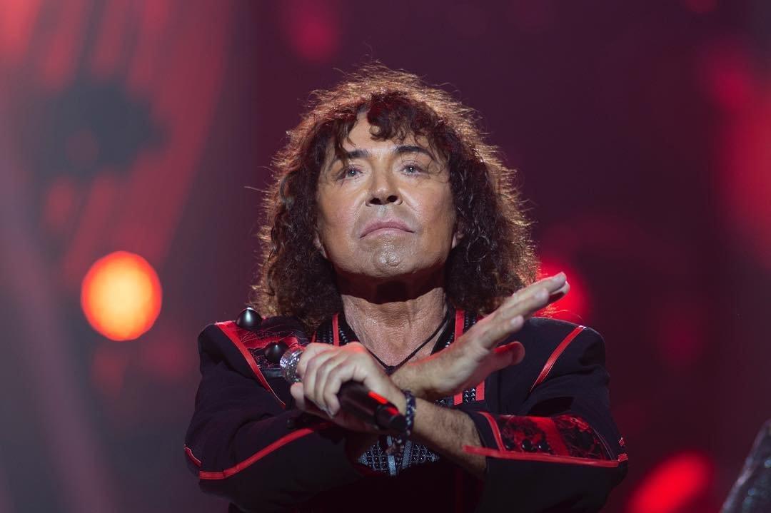Леонтьев из-за серьёзной болезни отменил концерты— национальная медицина спасёт