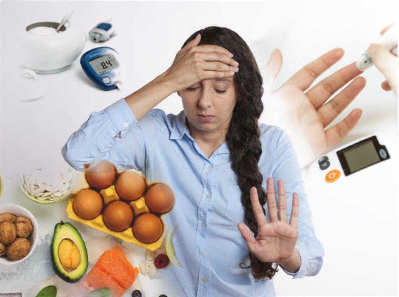 Последствия диета диабет