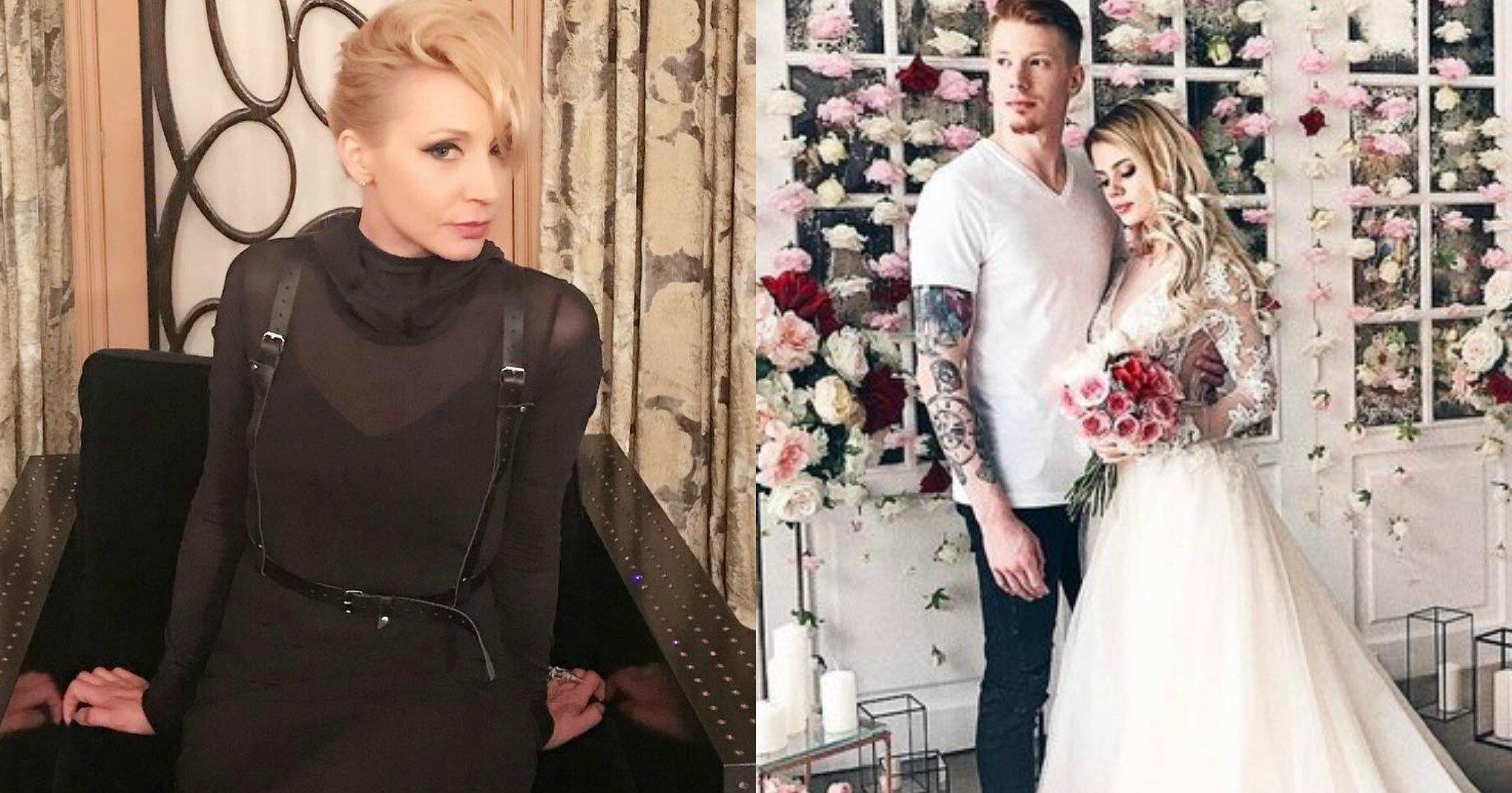 свадьба сына преснякова фото ознакомиться удивительными