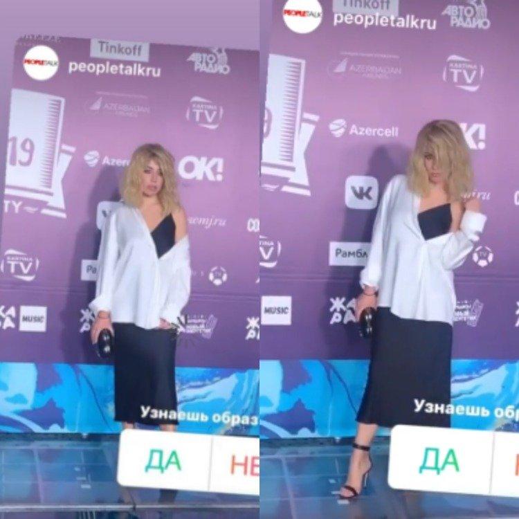 Юлия Барановская отметилась новым цветом волос— изумительное преображение