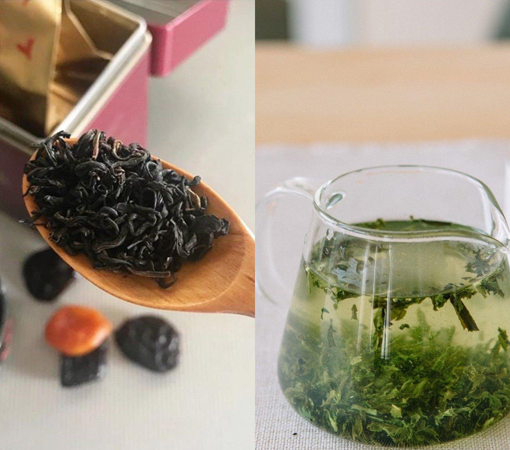 Чайная Диета 2 Недели. Чайная диета для похудения
