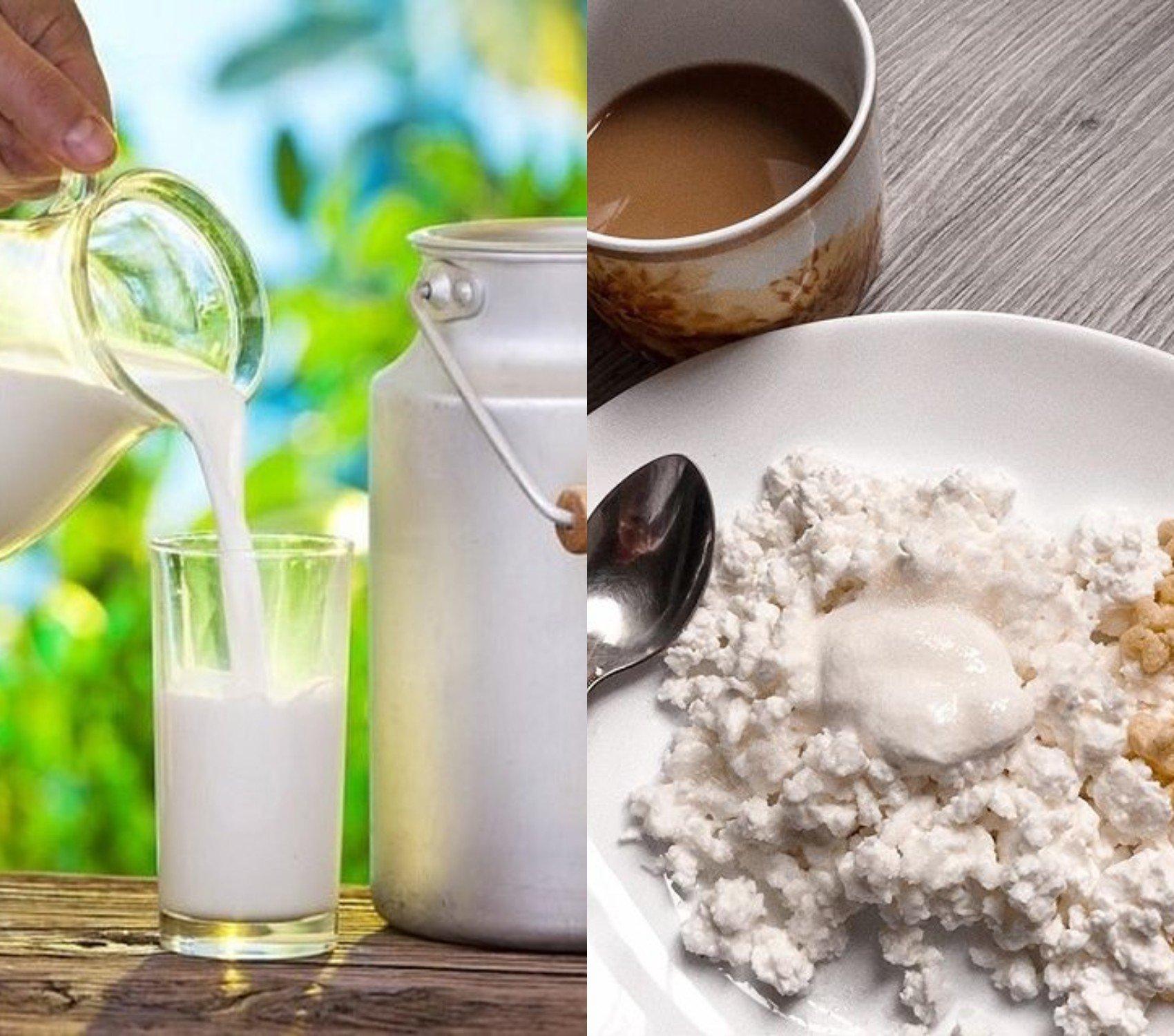 Молочно Диета Меню. Молочная диета для похудения
