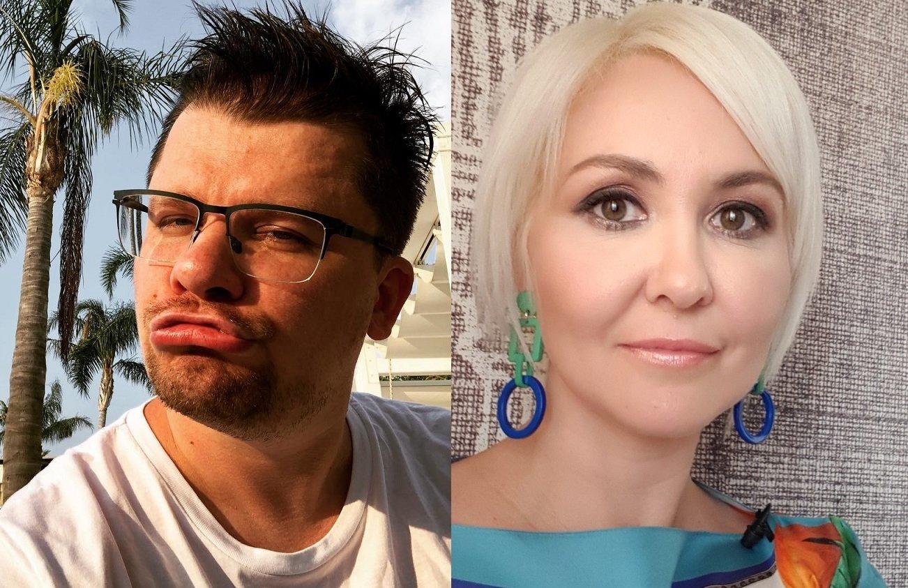 Роза Сябитова ответила Гарику Харламову наего шутки о«Давай поженимся!»
