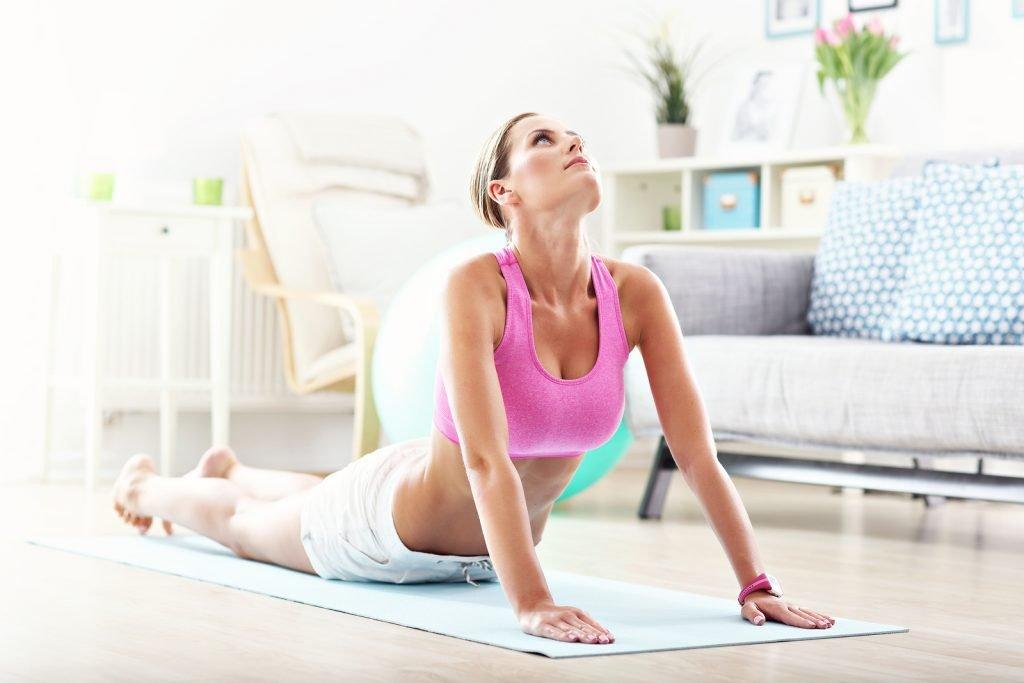 Спорт Для Похудения Начинающим. Эффективные тренировки для похудения