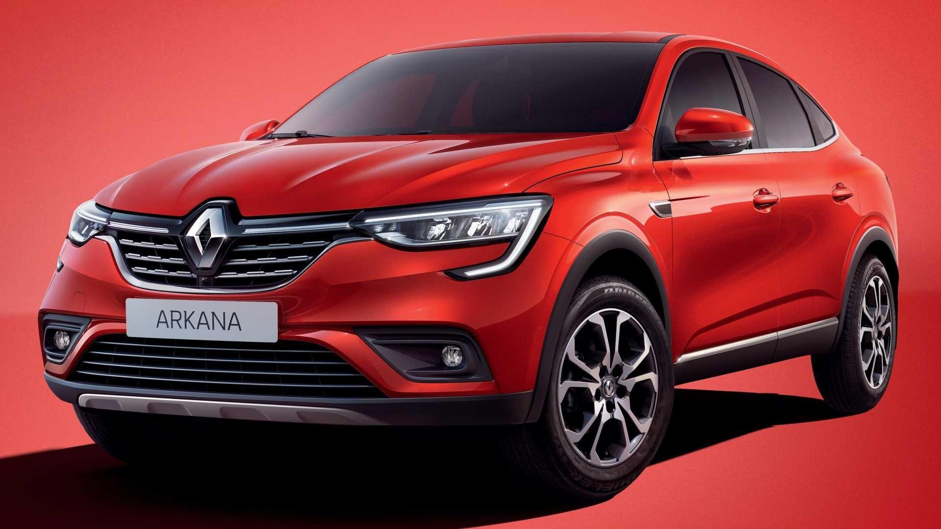 Рэно с1августа увеличит цены наавтомобили в РФ