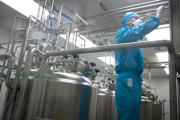 Московский эндокринный завод планирует инвестировать неменее 2,4 млрд вразвитие производства
