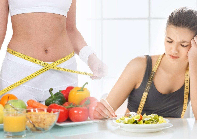 Диетолог диета неделю
