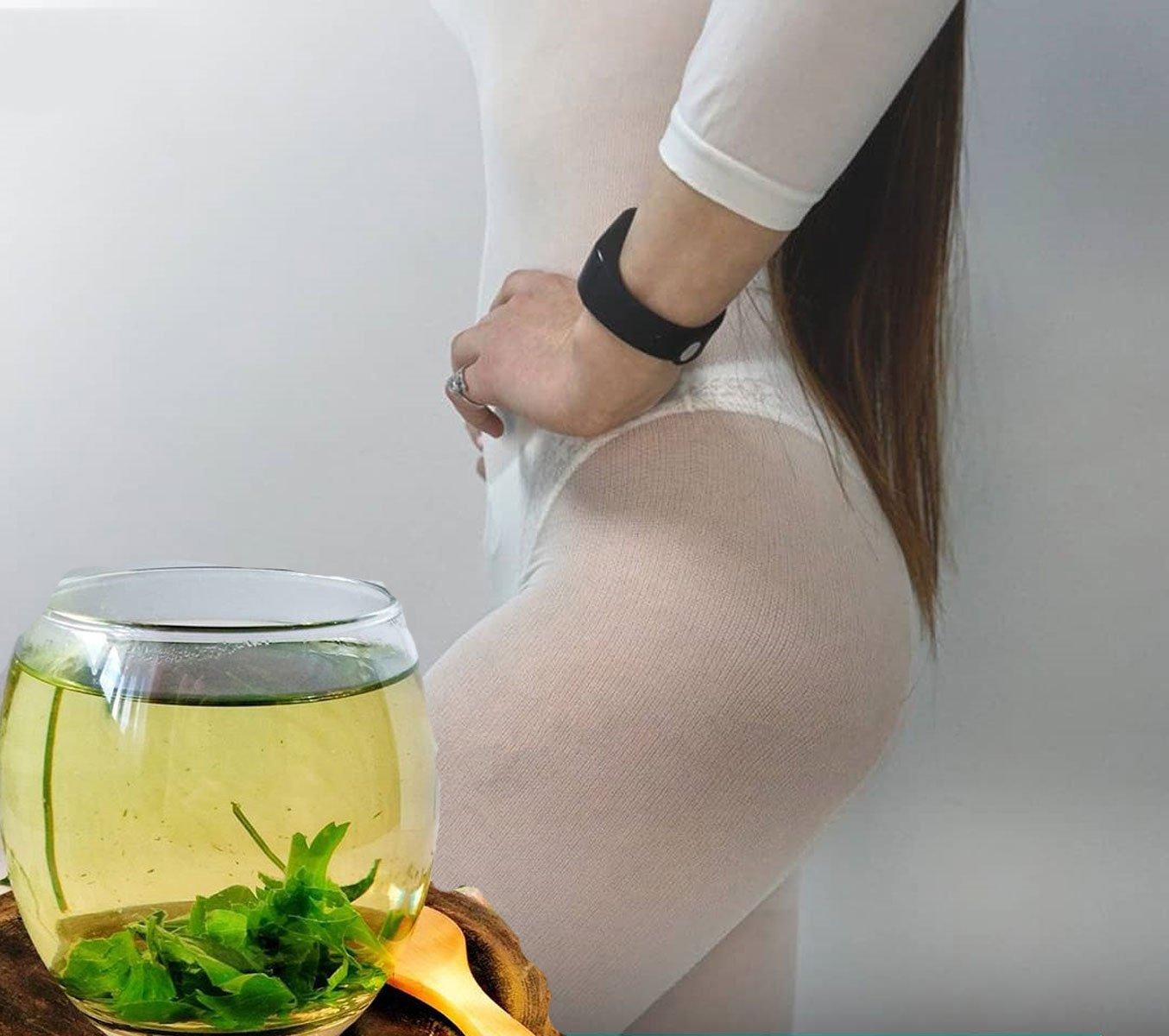 Секретные методики похудения