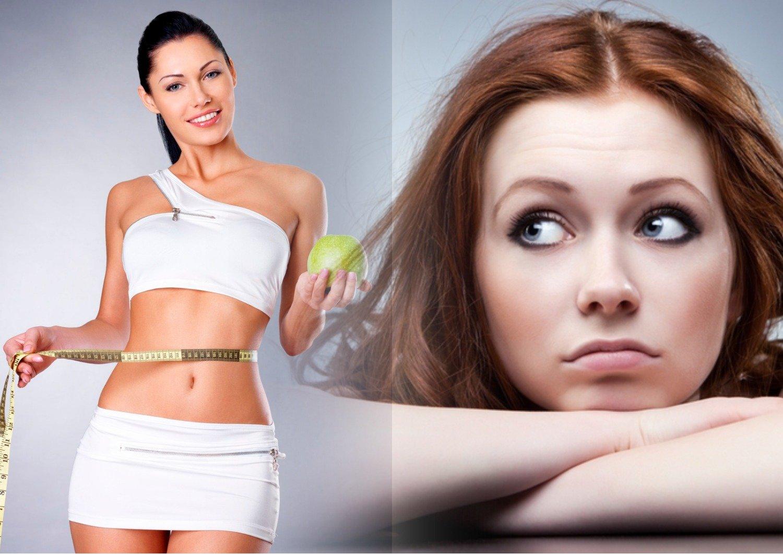 Секретная Методика Похудения. 15 секретов быстрого похудения