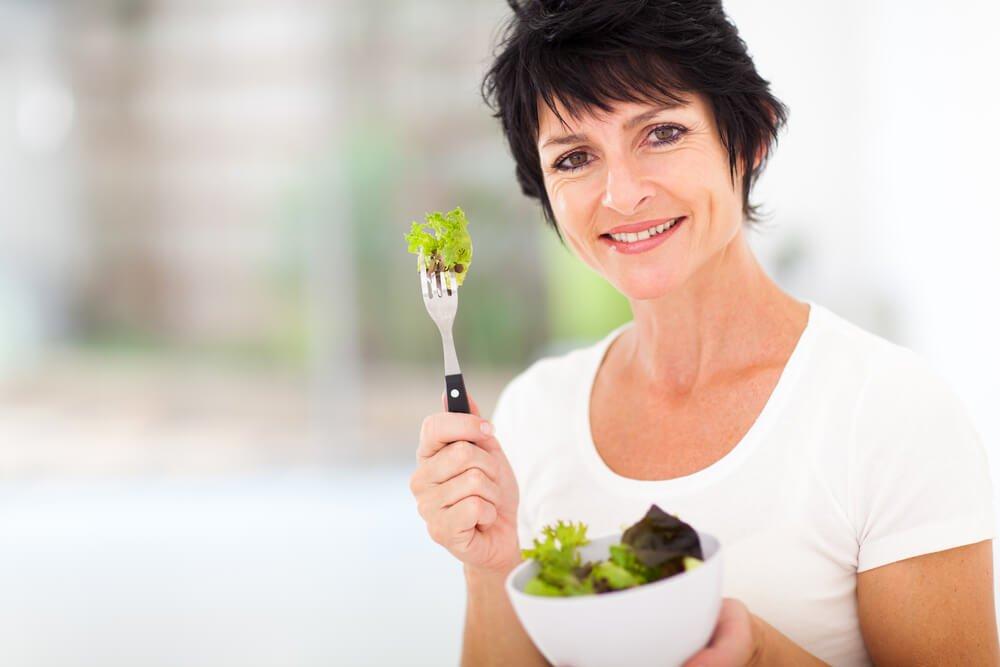 Похудеть Женщине В Возрасте. 7 простых способов похудеть при климаксе и навсегда сохранить идеальный вес