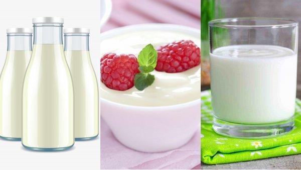 Молоко Помогает Сбросить Вес. Можно или нет пить молоко при похудении, молочные продукты на диете