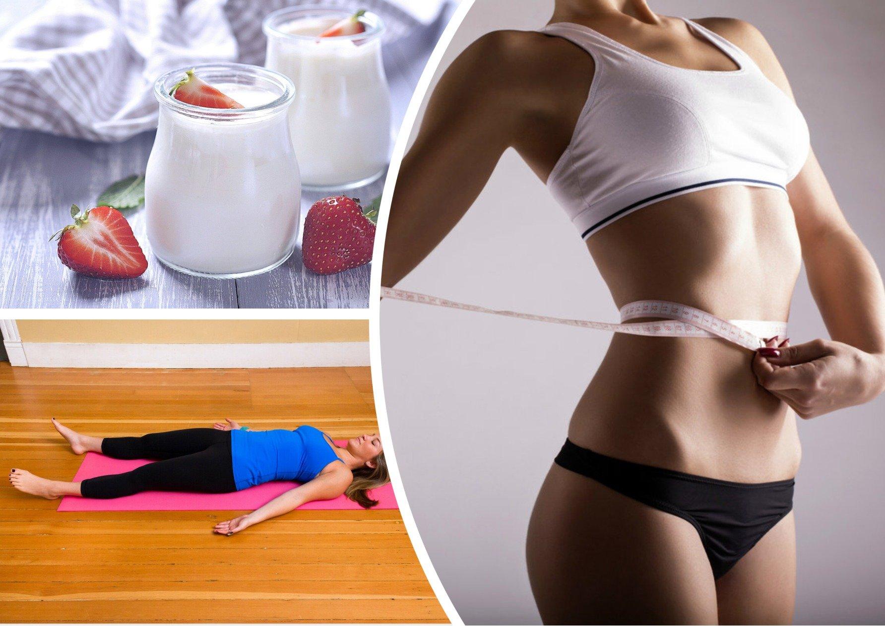 Гимнастика Поможет Похудеть. Список лучших упражнений для похудения в домашних условиях для женщин