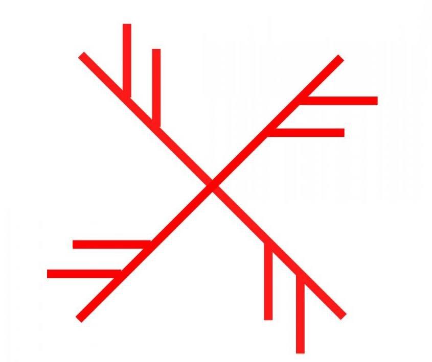 Амулет отвечающий на вопросы да нет знаки амулеты пентаграммы