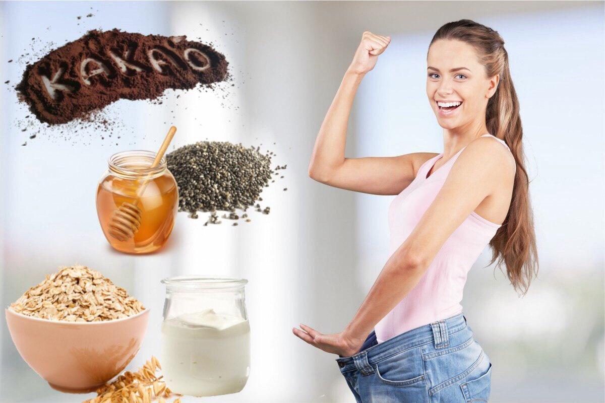 Цель И Похудеть. Психология похудения: 8 советов, как заставить свое тело сбросить лишний вес