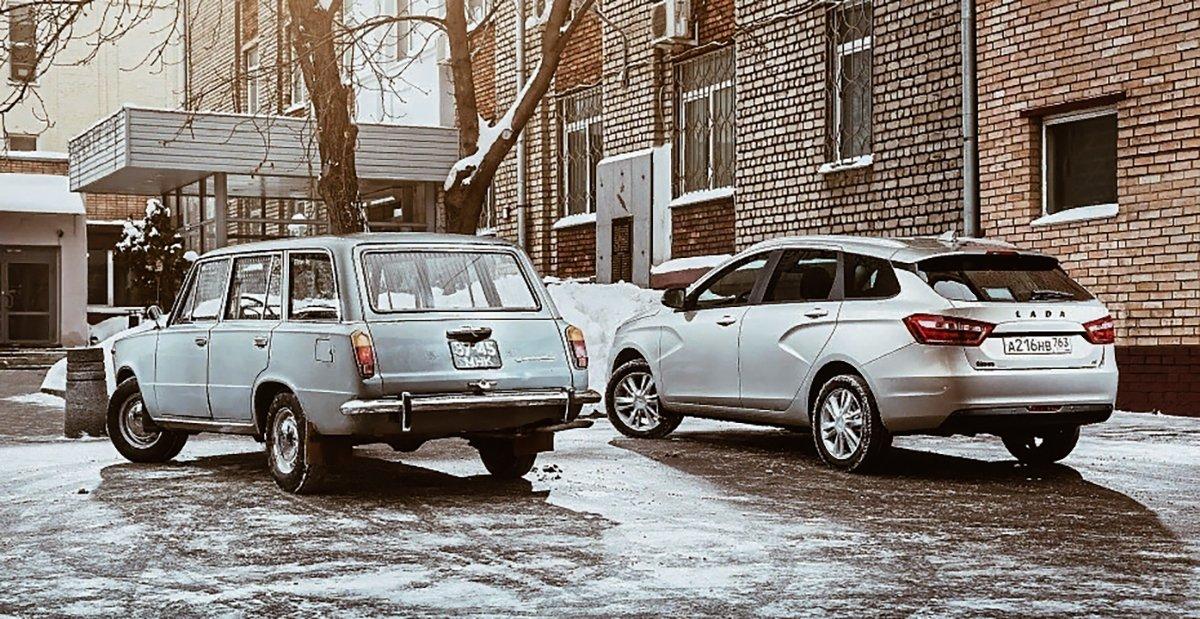 В «АвтоВАЗе» пояснили хлипкий кузов актуальных насегодняшний день моделей