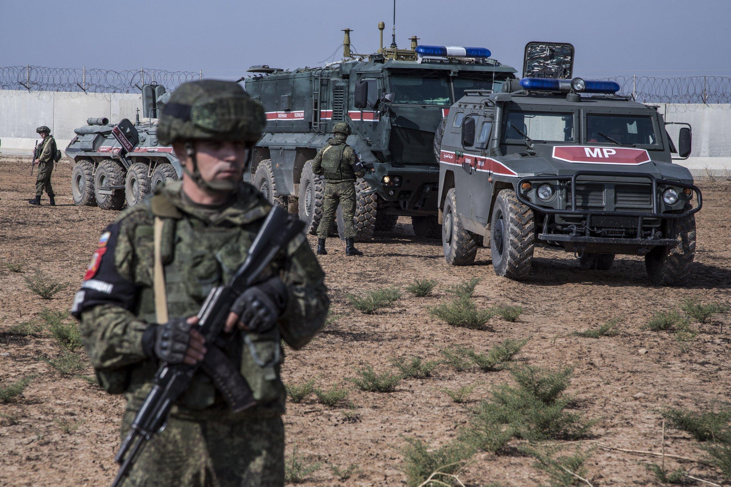 Идлиб: Россия установит мир самостоятельно…