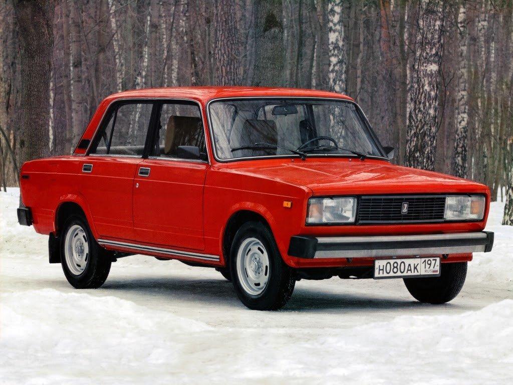 Продажи авто в Российской Федерации падают