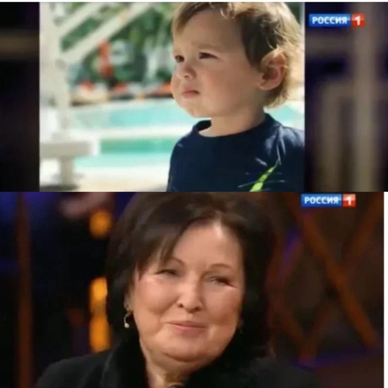 Бабушка с внуком : смотреть русское порно видео