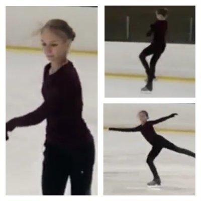 ISU Grand Prix of Figure Skating Final (Senior & Junior). Dec 05 - Dec 08, 2019.  Torino /ITA  1574753345_mycollages-1
